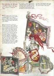 Ejército de Sylvania 1