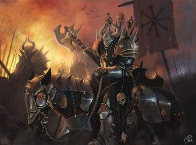 Caballero del Caos