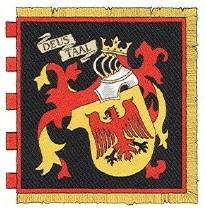Helmut Feuerbach flag