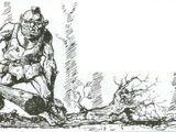 Gigante Mercenario