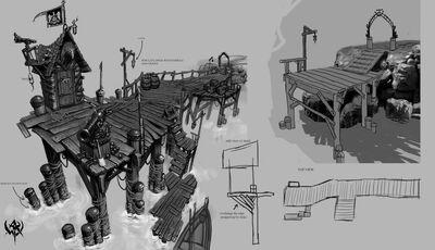 Edificio Imperio Embarcadero Nordland