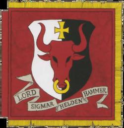 Bandera Ostland
