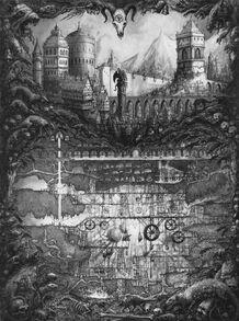 Imperio Subterráneo Skaven