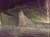Isla de los Muertos