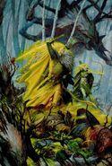 Elfos Silvanos Portada 6ª Edición por Paul Dainton