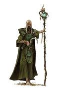 Adrian Smith Forgeworld Hechicero Batalla Imperio Orden Jade