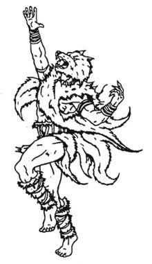 Sacerdote de Ulric