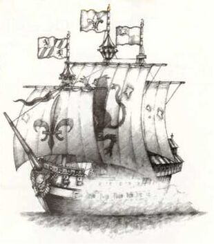 Barco bretoniano 2