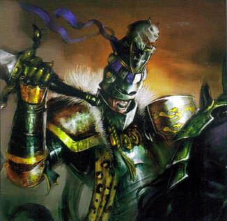 Caballero Pantera Sabrethoot