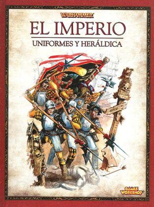 El Imperio Uniformes y Heraldica