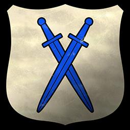 Escudo Warhammer Total War Tilea