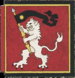 Bandera Wissenland