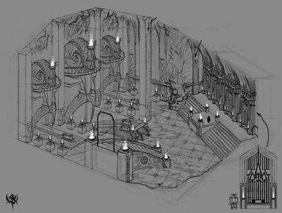 Entrada Minas Enanas Warhammer Online Age of Reckoning