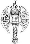 Karak Norn simbolo 2