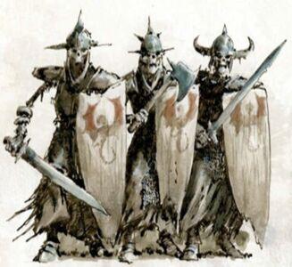 La legión Condenada