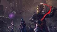 Lokhil fellheart warhammer total war