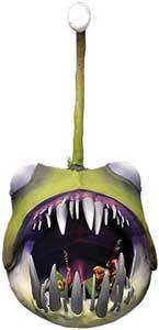 Leviatán del Orbe Fauces Cavernosas