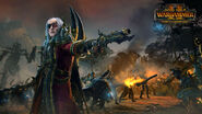 Luthor Harkon Warhammer Total War II