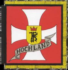 Bandera Hochland