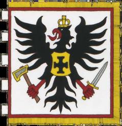 Bandera Reikland