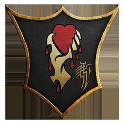 Emblema Warhammer Total War Har Ganeth