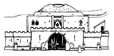 Templo de Camino