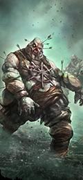 Cadáver hinchado warhammer total war