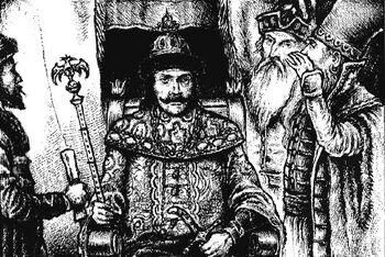 Kislev tsar