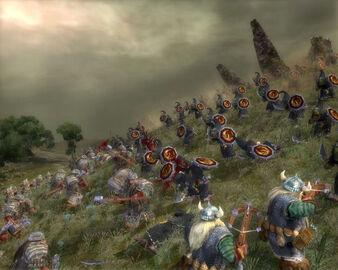 Mark of chaos batalla2