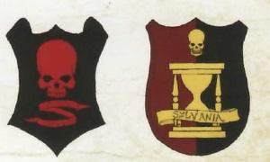 Escudos Símbolos Sylvania