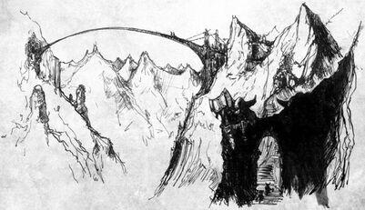 Montañas del Fin del Mundo Ekrund Grom