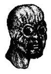 Mutación Ojos Saltones