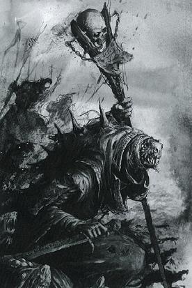 Sacerdote plaga Skaven