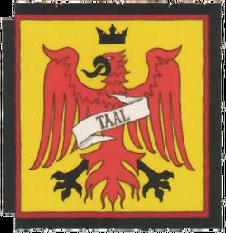 Bandera Talabecland 2