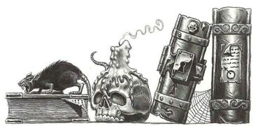 Libros Warhammer Magia