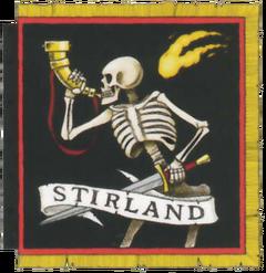 Bandera Stirland