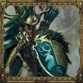 Elfos silvanos elves warhammer
