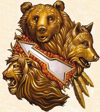 Simbolos bestias