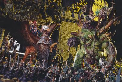 Dioses y Monstruos fin de los tiempos