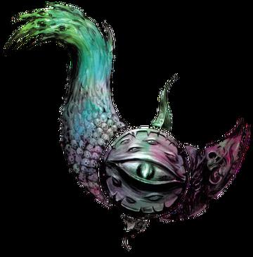 Símbolo de Tzeentch