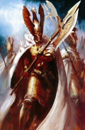 Warhammer Guardia del Fénix 8ª