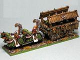 Carro de Guerra Kislevita