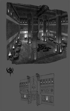 Karaz a karak guild hall