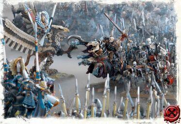 Batalla del ritual