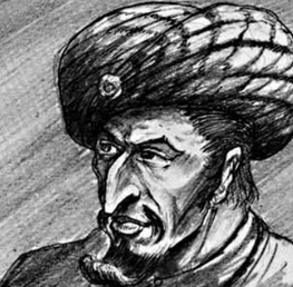 Salladh-bar el grande ordo terribilis