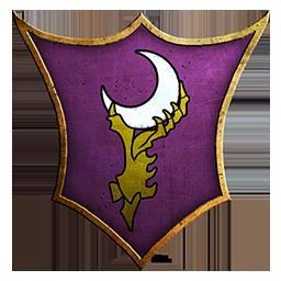 Emblema Warhammer Total War Naggarond