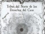 Tribus del Caos