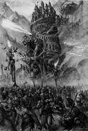 Flagelantes Máquina Imperio Karl Kopinski