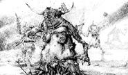 Ischback gutrot por Adrian Smith