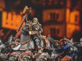 Última Resistencia de Middenheim